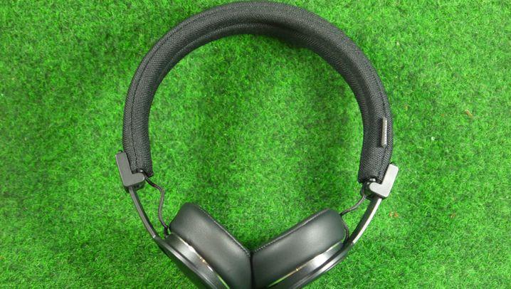Kopfhörer im Test: Die Urbanears Plattan ADV Wireless in Bildern