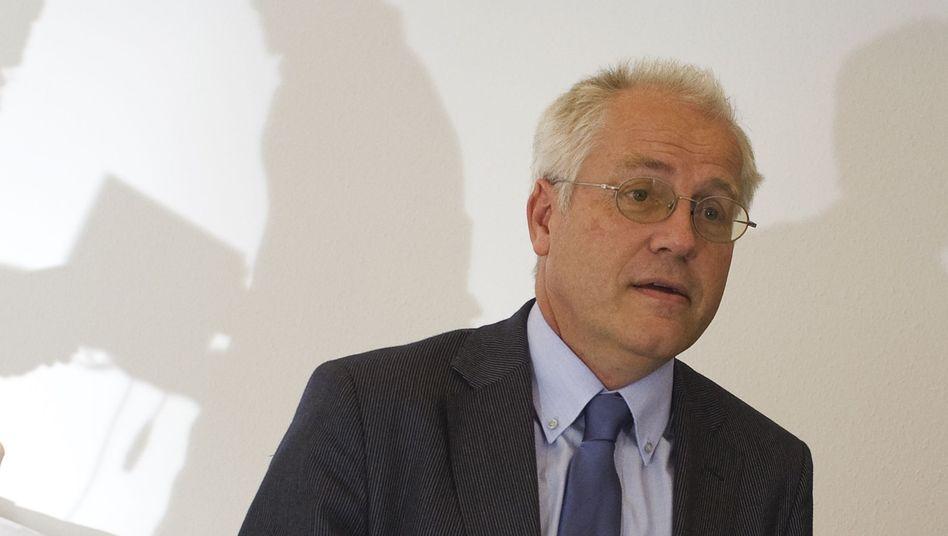 EU-Abgeordneter Martin (Archivbild): 1427 Lobby-Schreiben in zwei Jahren