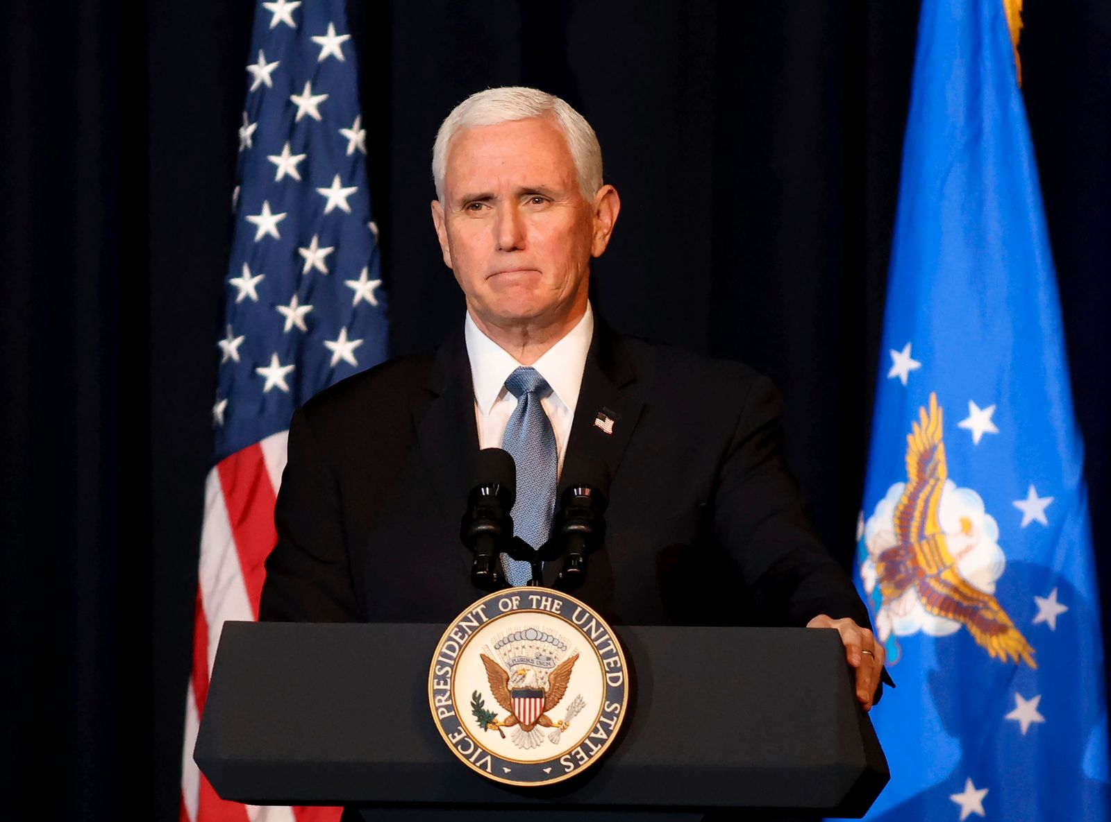Books-Mike Pence