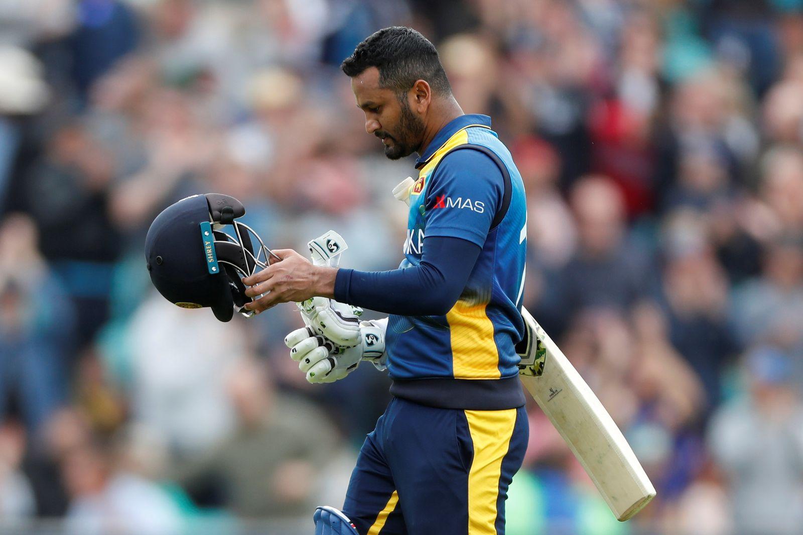 Cricket / Dimuth Karunaratne