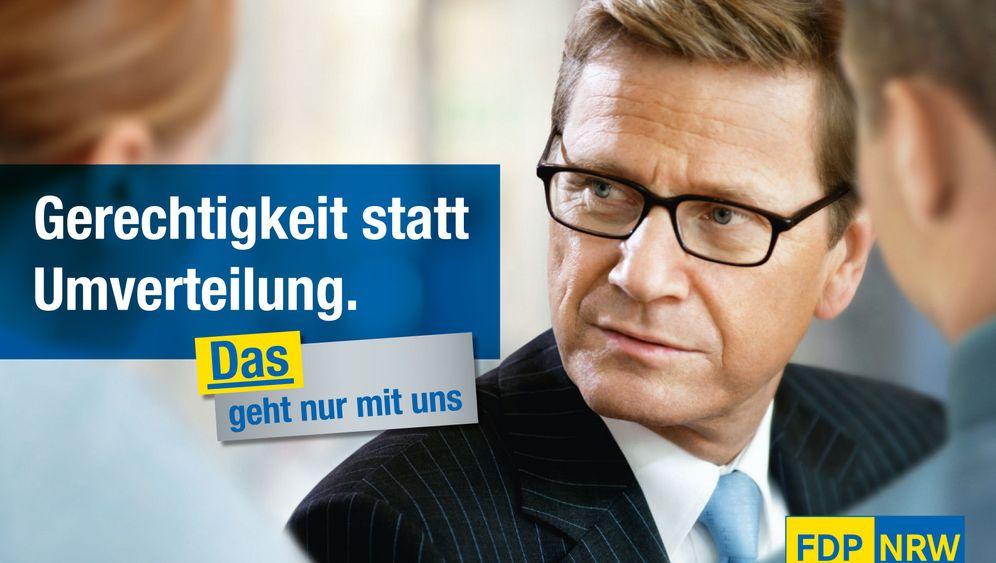 FDP-Wahlkampf: Aufsteiger Lindner, Rückkehrer Westerwelle
