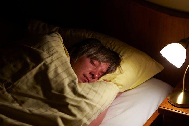 Schlafende