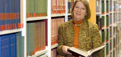 Merith Niehuss: Die Präsidentin der Münchner Bundeswehr-Uni bereitet die Studenten auch auf Auslandseinsätze vor