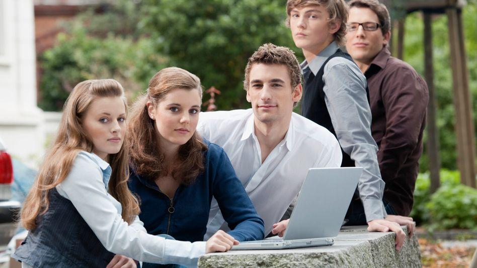 Work-Life-Balance: Generation Y auf der Suche nach dem Glück