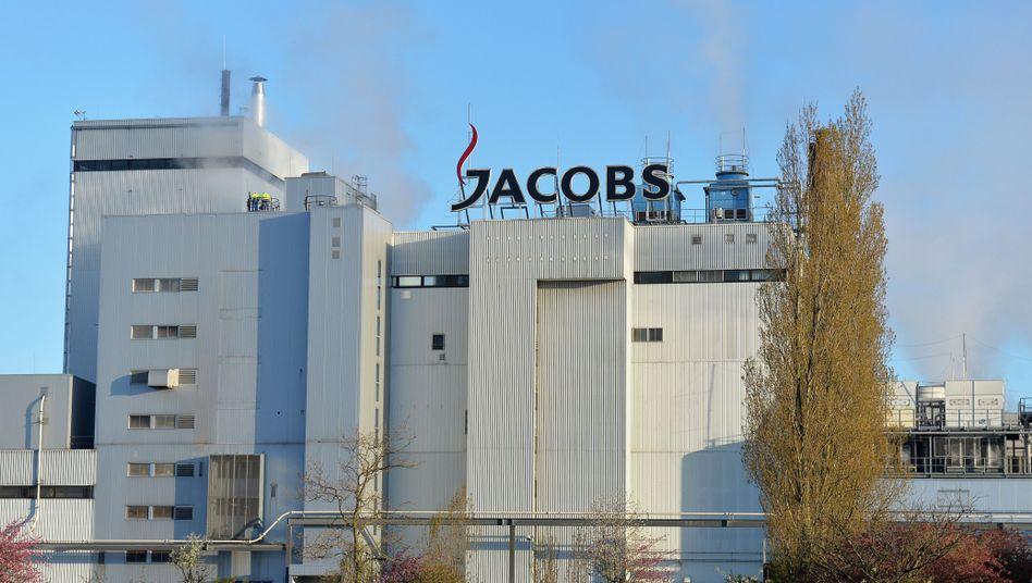 Jacobs Douwe Egberts gehört unter anderem zum Portfolio der JAB Holding von Familie Reimann