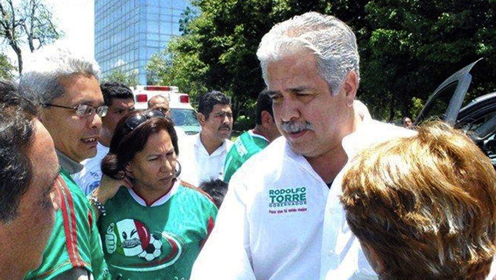 Mexiko: Tod vor den Regionalwahlen
