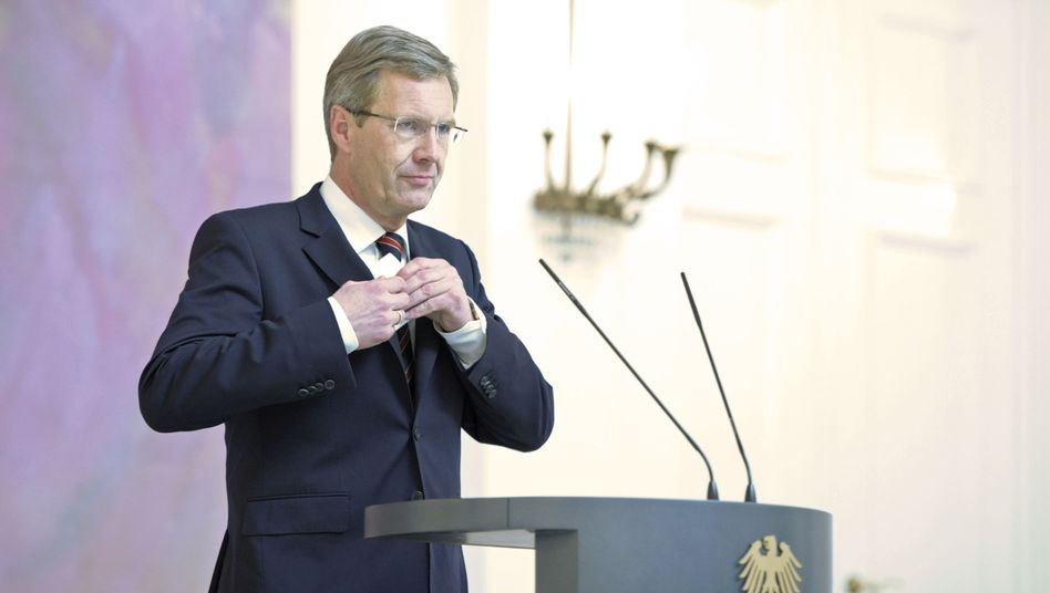 German President Christian Wulff: Did 'I am sorry' come too late?