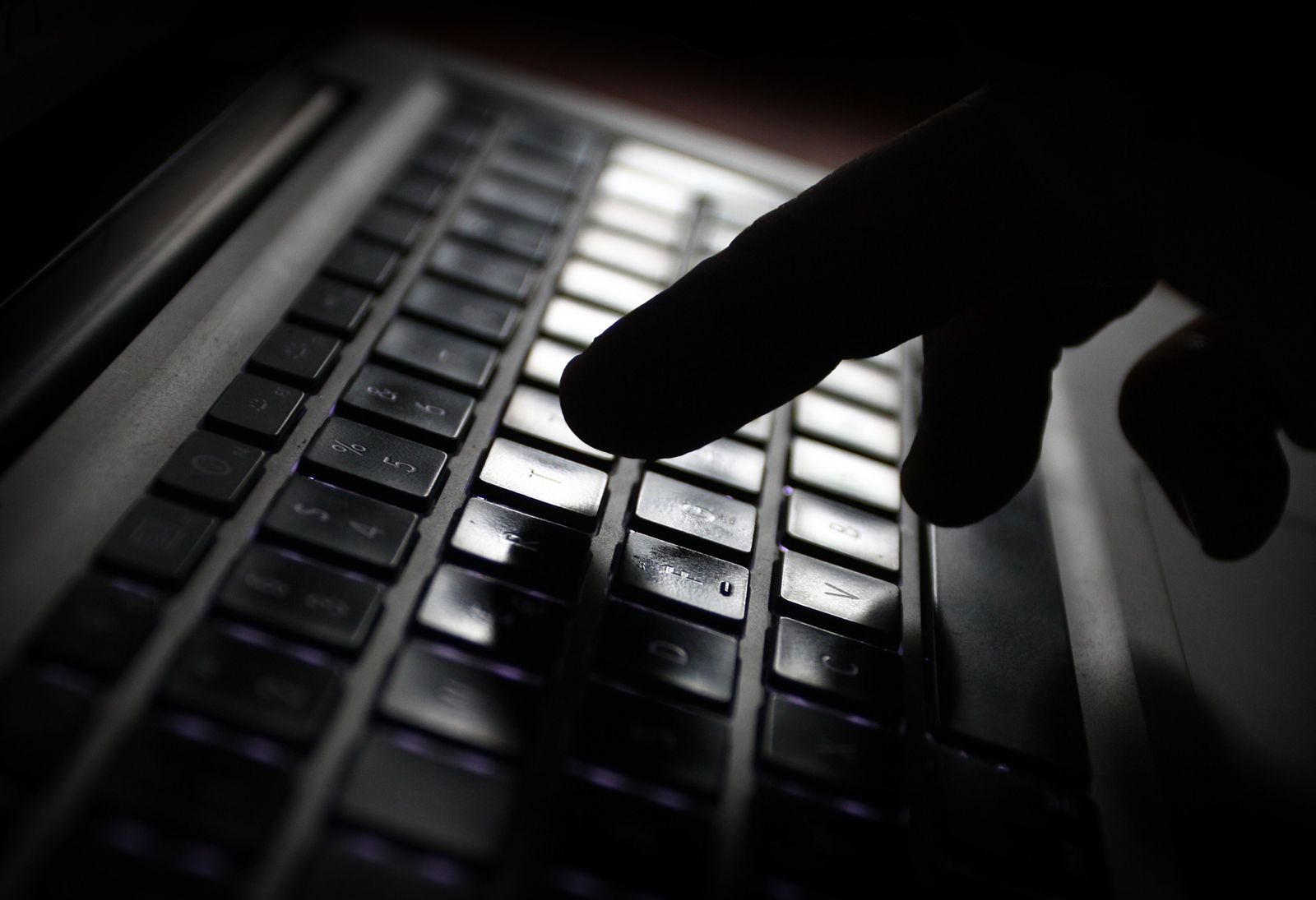 Firmen unterschätzen kriminelle Hacker