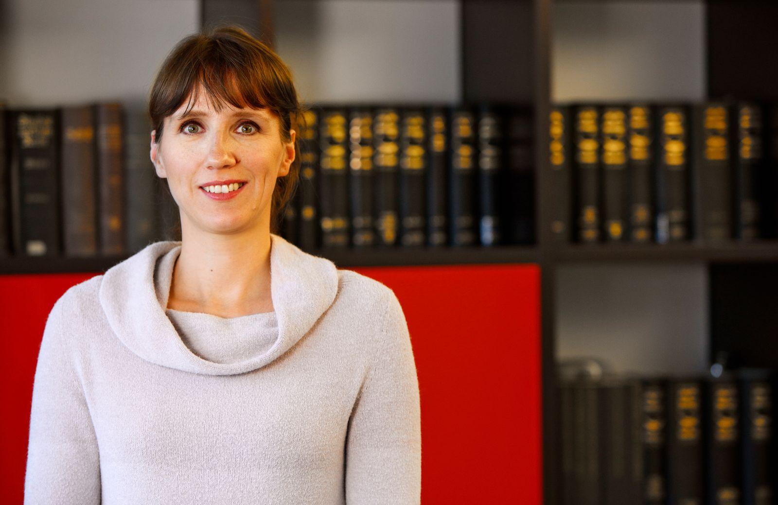 Kaja Keller