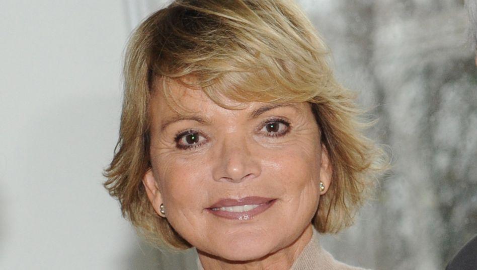 Schauspielerin Uschi Glas (Archivfoto)