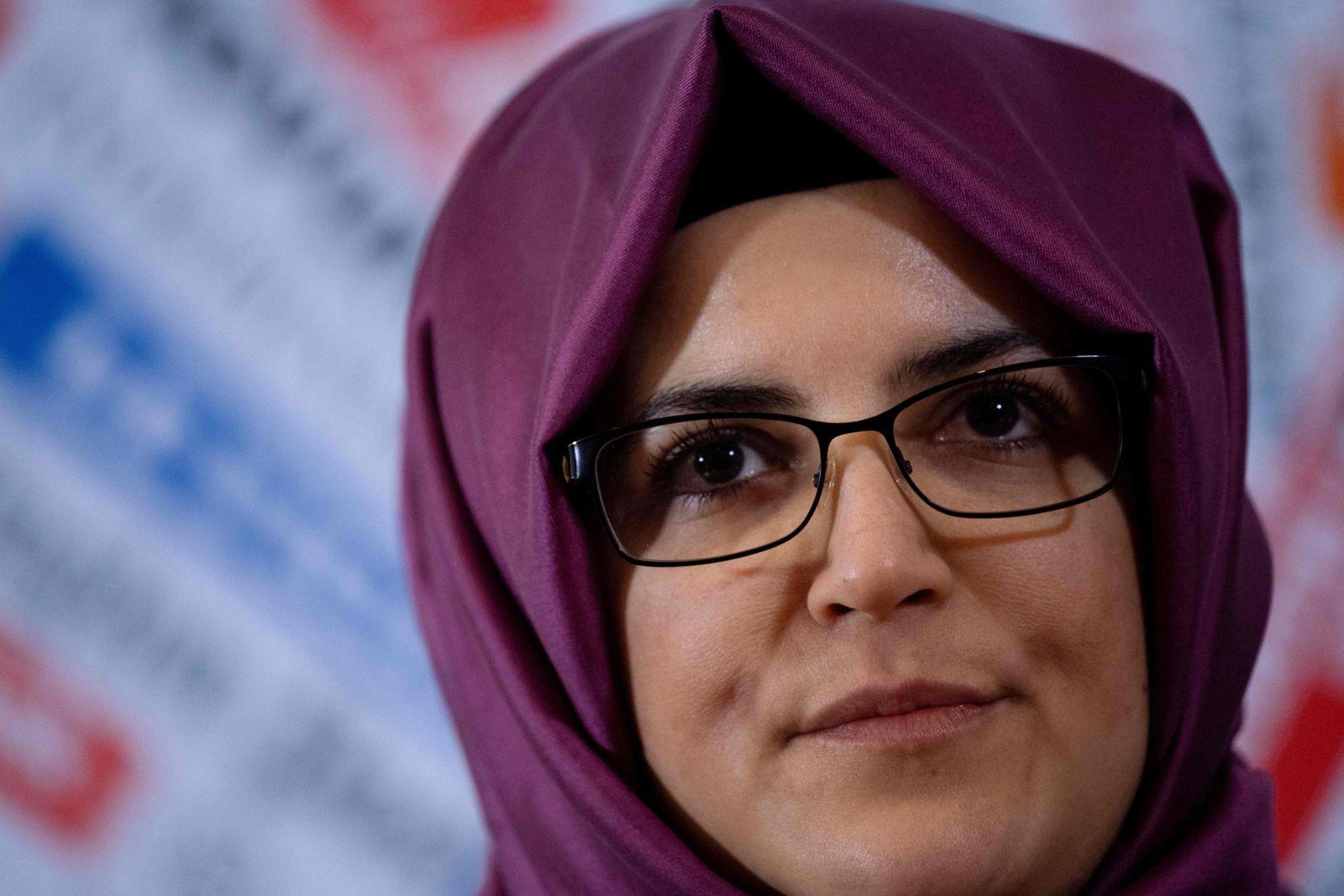 FILES-US-SAUDI-TURKEY-POLITICS-KHASHOGGI