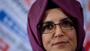 Khashoggis Verlobte verklagt saudischen Kronprinzen