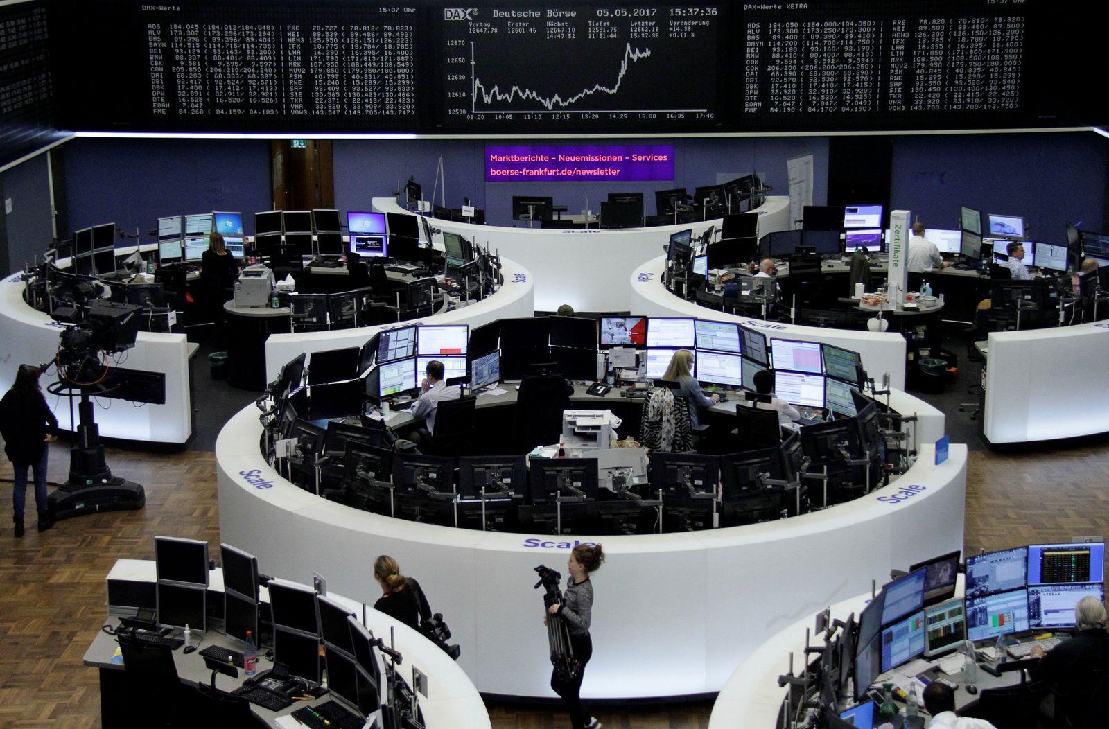 MARKETS-EUROPE-STOCKS/