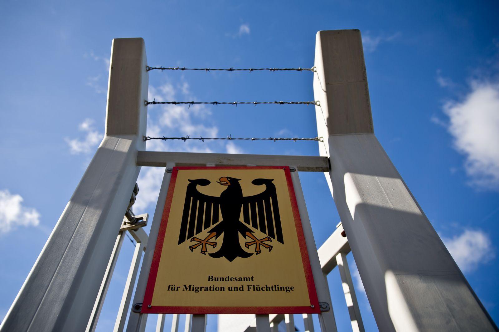 asyl flüchtlinge bayern