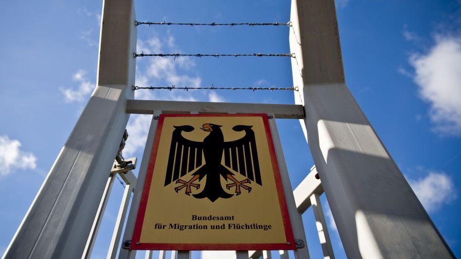 Aufnahmeeinrichtung für Asylbewerber in Zirndorf: Zeltlager geplant