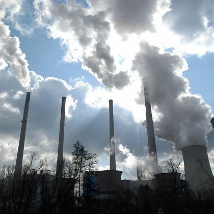 Kraftwerk in Hanau: Politik geht mit symbolischen Gesten voran