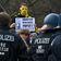 Polizei will Demos an Pfingsten in Berlin mit Großeinsatz trotzen