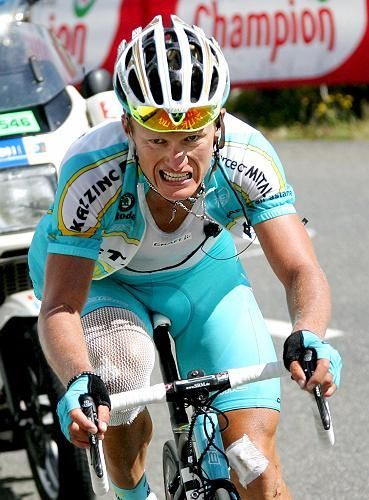 Dopingsünder Winokurow: Umstrittene Comeback-Pläne