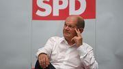 """""""Olaf Scholz ist der Richtige für Rot-Rot-Grün"""""""