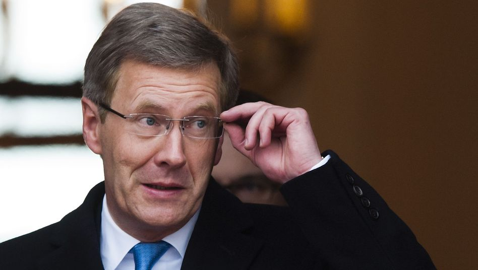 Bundespräsident Wulff: Sein Freund Geerkens vermittelte den Kredit der BW-Bank