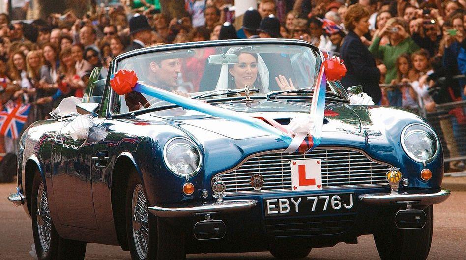 Eheleute Mountbatten-Windsor