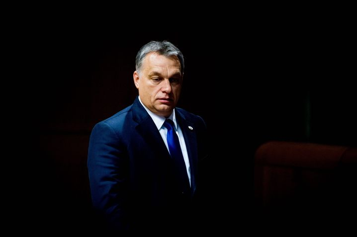 "Premier Orbán: ""Nahezu ideales Mittel"""