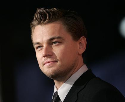 DiCaprio: Vom Teenie-Idol zum politischen Aktivisten?