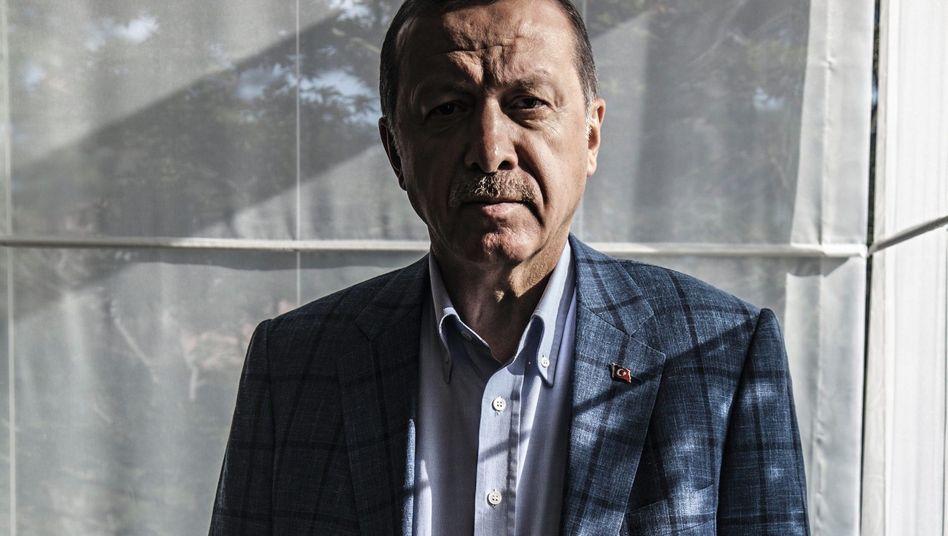 Staatschef Erdoğan: Patriarch und Populist, Paranoiker und Menschenfänger