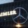 Daimler erhöht im Corona-Jahr 2020 den Gewinn