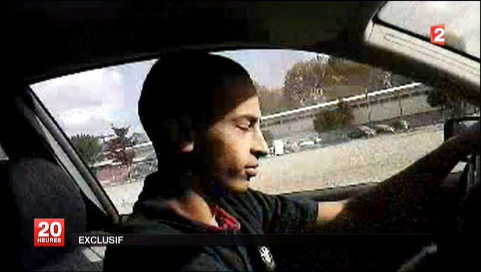 Mohammed Merah: Al-Dschasira verfügt über ein Video, das er während der Morde filmte