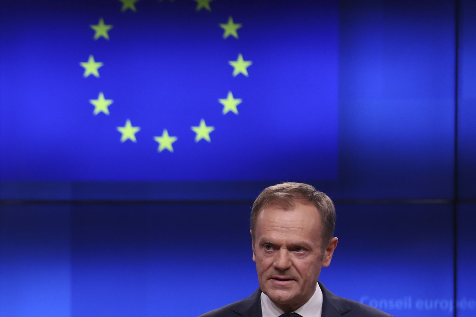 Belgium EU Ireland
