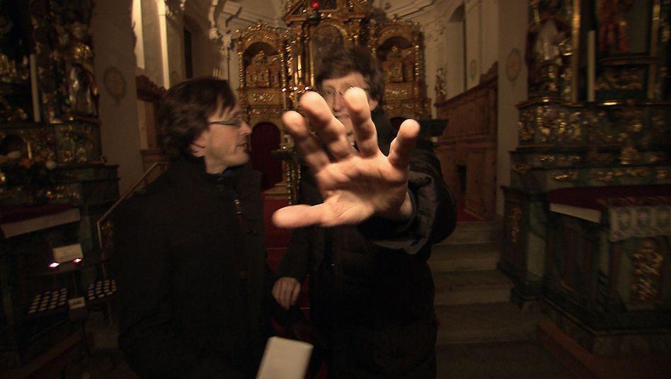 Radikalkatholisches gloria.tv: Hetzer im Namen des Herrn