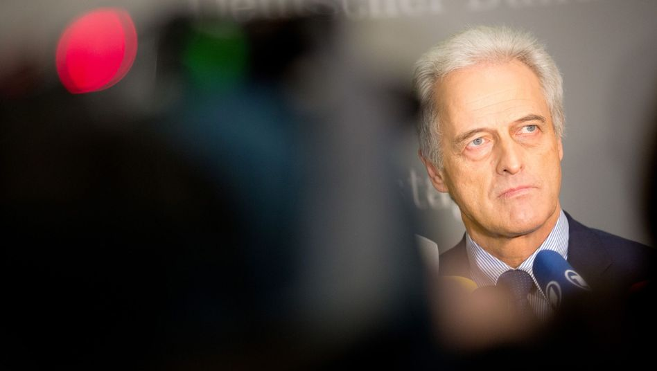 Bundesverkehrsminister Peter Ramsauer: Experten bemängeln die geplante Neuregelung