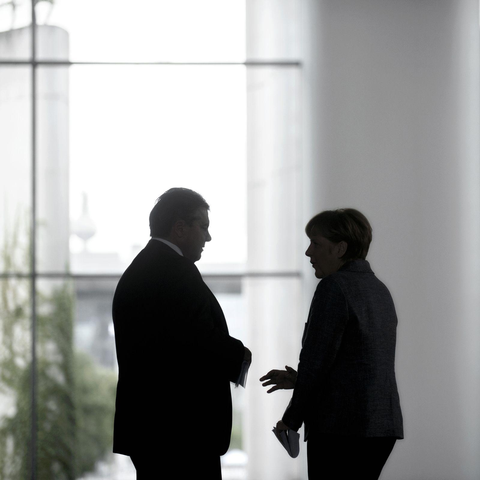 EINMALIGE VERWENDUNG SP Plus Merkel S. 16 SP 12/2017