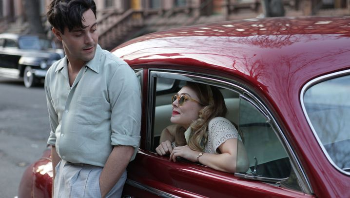 "Spielfilmdebüt ""Kill Your Darlings"": Sex, Drugs and Poetry"