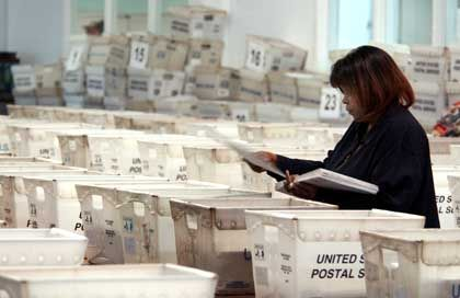 Wahlvorbereitung in Florida: Rätselraten in den Swing States