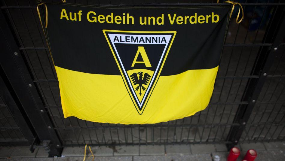 Traditionsclub Aachen: Am Scheideweg