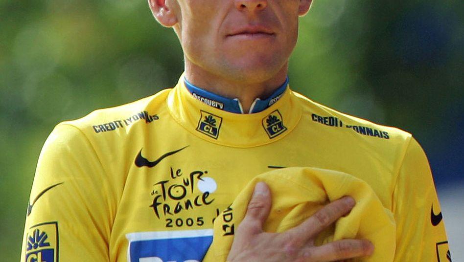 """Ex-Radprofi Armstrong: """"Ich weiß, wer diese Titel gewonnen hat"""""""