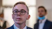 Generalstaatsanwaltschaft stellt Verfahren gegen Amthor ein