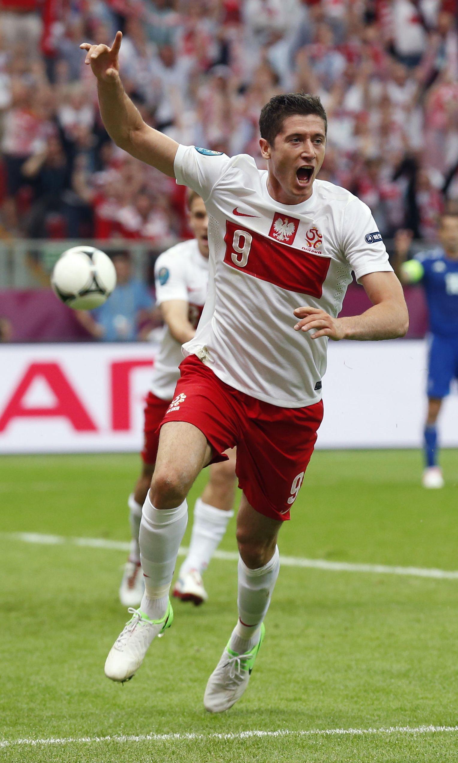 Wann Spielt Polen FuГџball