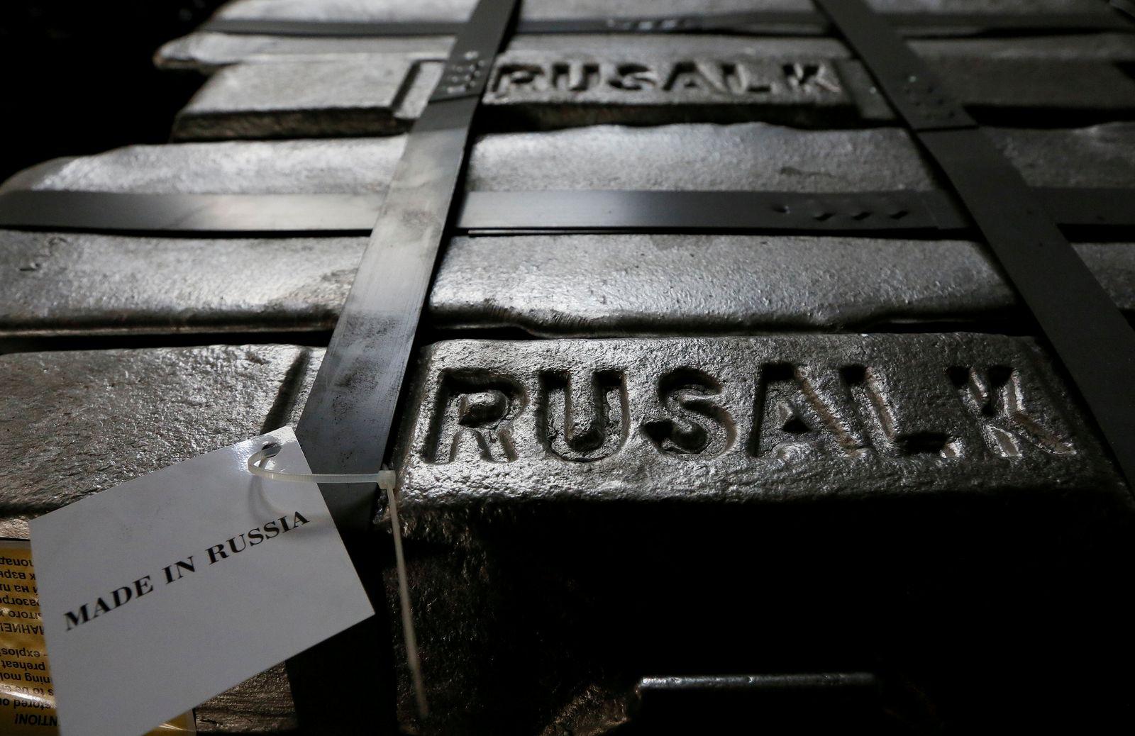 Rusal / Rohaluminium