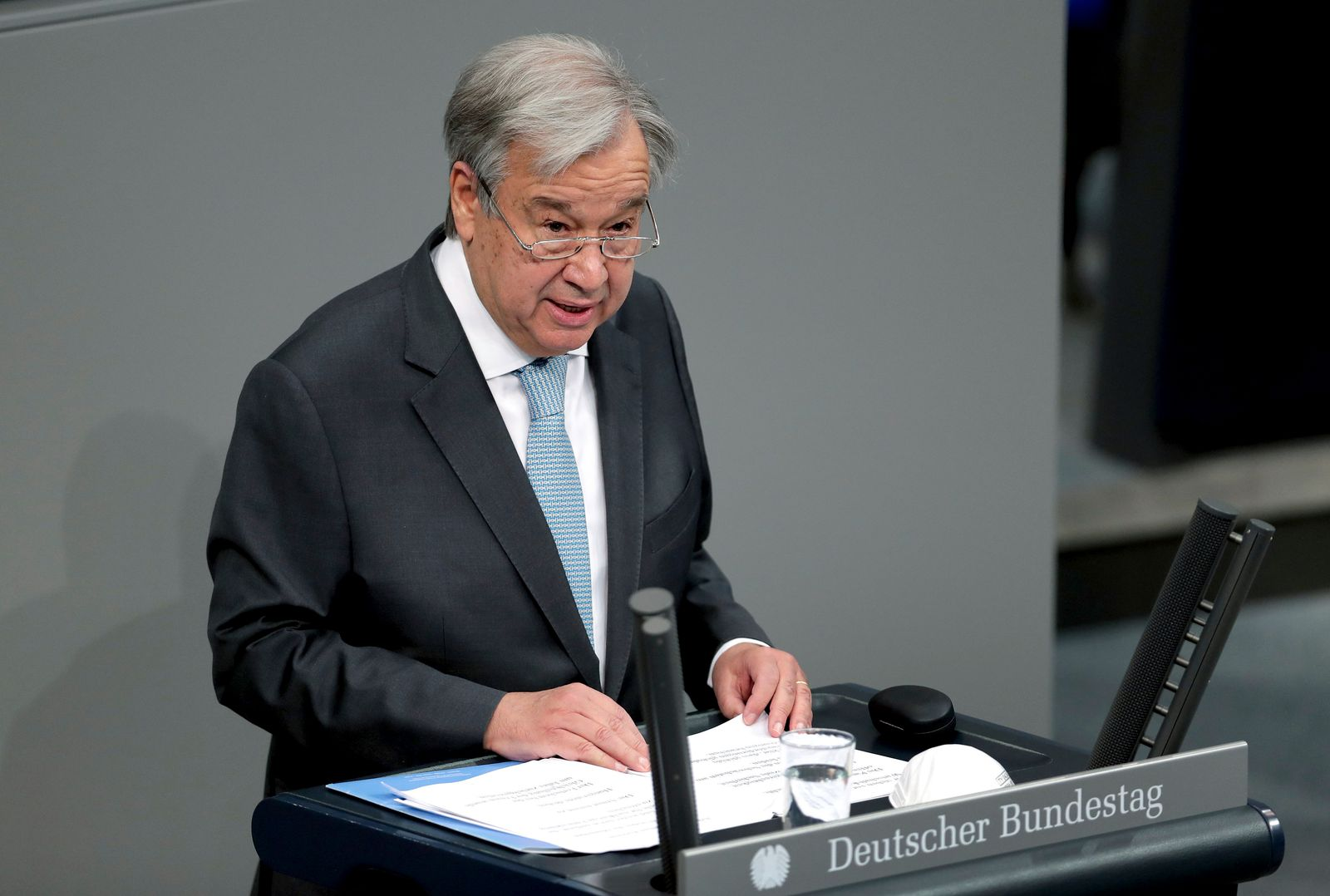 Germany UN