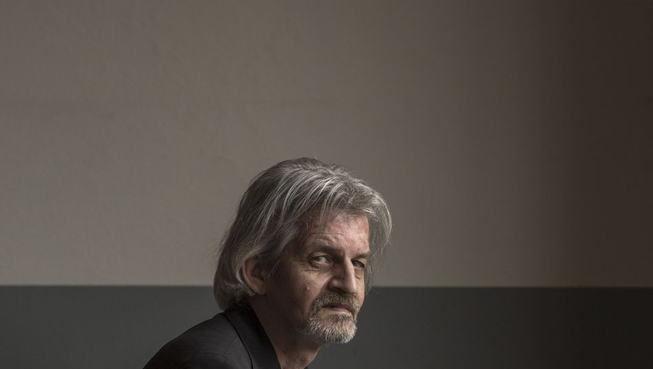 Paul Wilders
