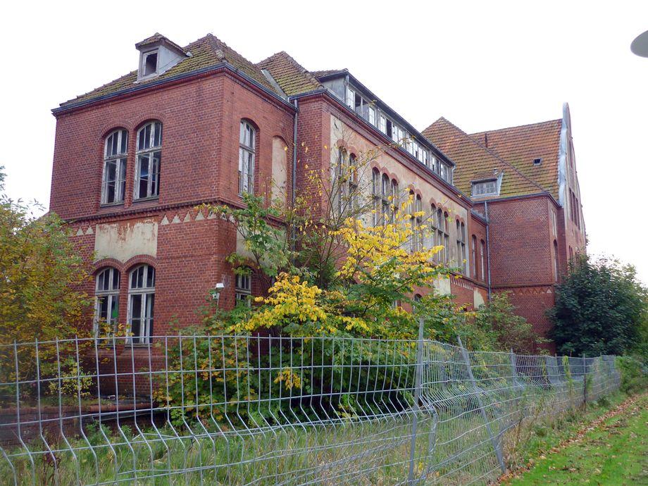 Kiel Universitätsklinik