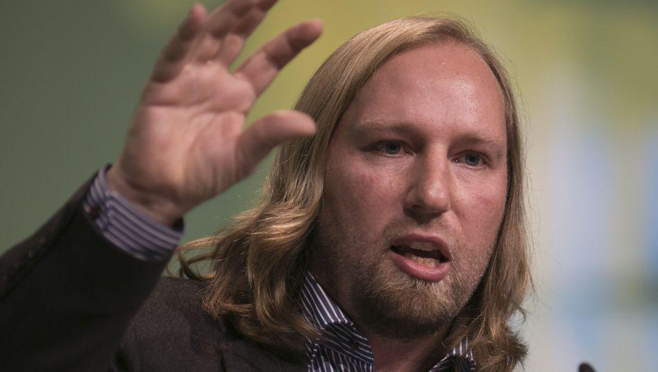 Grünen-Politiker Hofreiter: Anmeldung in Berlin umgehend nachgeholt