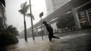 Länder schützen sich nicht genug vor Folgen des Klimawandels