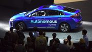 Hyundai betrachtet Gespräche mit Apple als beendet