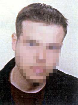 Lindh-Attentat: Der Verdächtige Mijail M.
