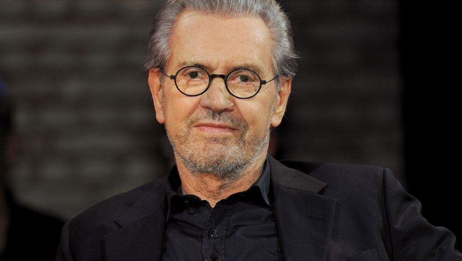 Jürgen Todenhöfer (Foto aus dem Jahr 2016)
