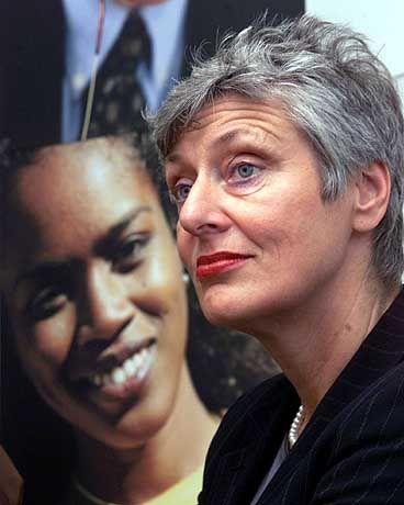 Integrationsbeauftragte Beck: Aufruf für mehr Einbürgerungen